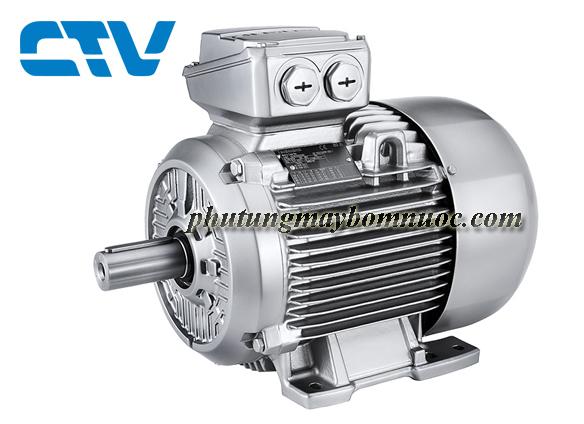 Động cơ máy bơm nước Siemens
